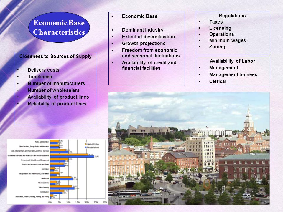 dominant economic characteristics Identification of industry's dominant economic features is very important for analyzing a company's industry's and competitive environment.