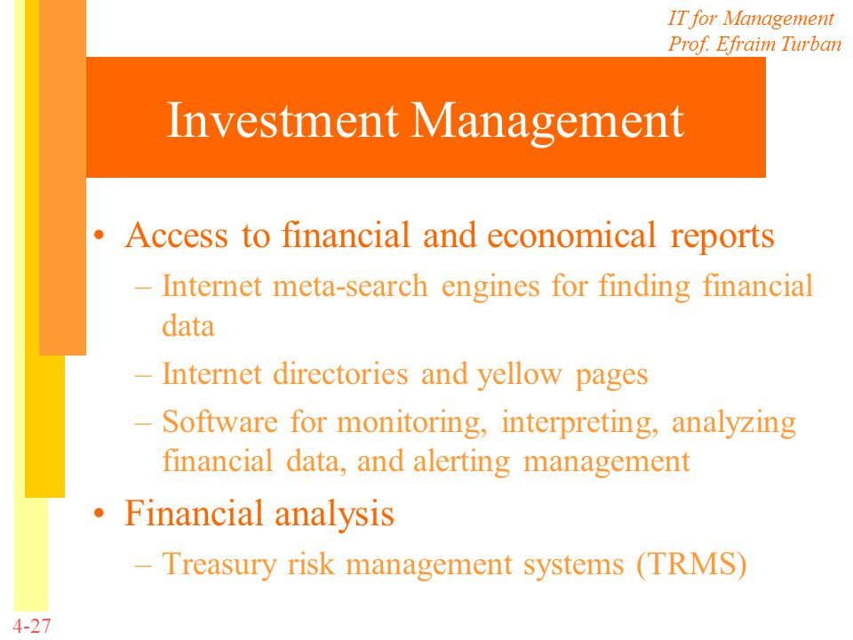 Financial Monitoring System : Chapter transaction processing innovative functional