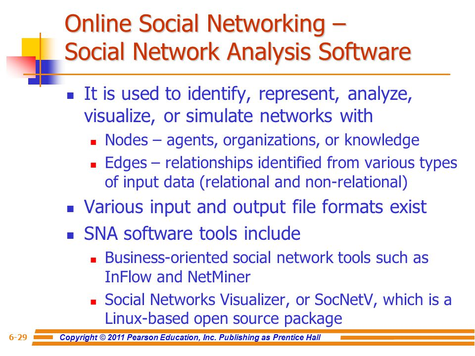 Social Networking Market Research Reports & Industry Analysis
