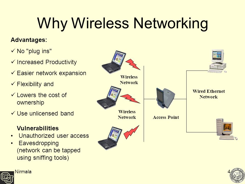 master thesis on wireless networks Abstract title of thesis: routing and quality of service in mobile  adhoc  the studies and developments in wireless networking have primarily .
