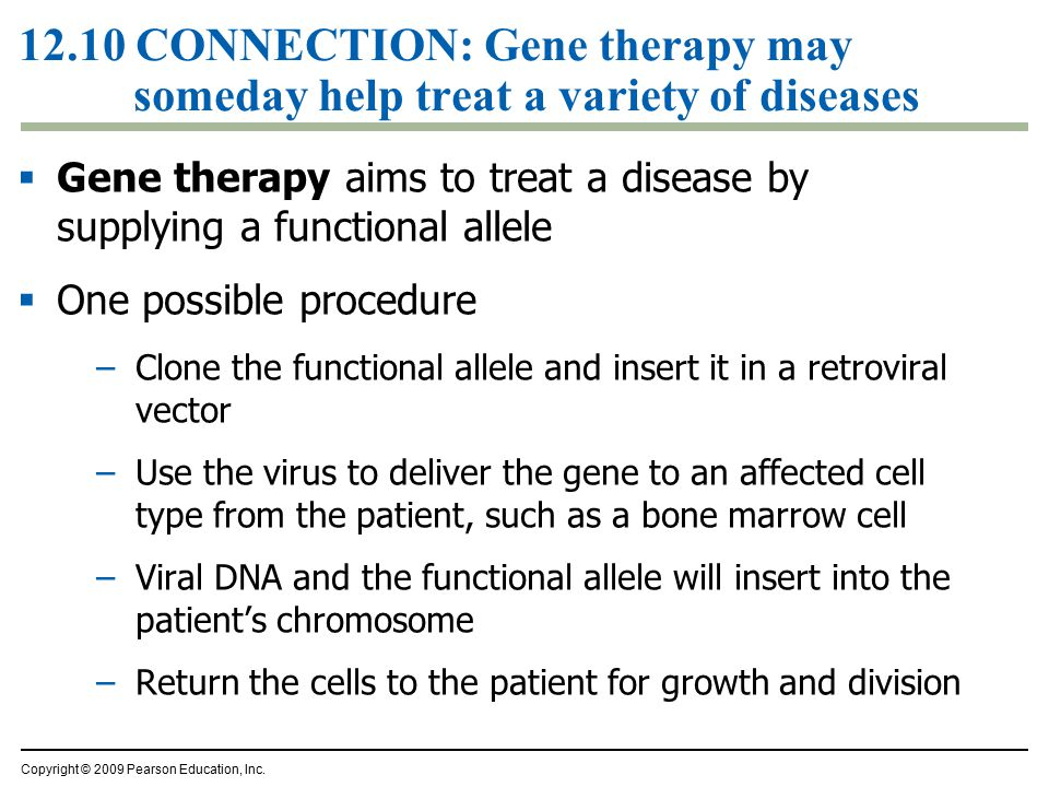 advantages of gene therapy futures perspectives Gene therapy could create a new socioeconomic class divide in the us especially, medical care is often based on a person's ability to afford that care gene therapy is an expensive process, so it may not be readily available to all those who could benefit from it.