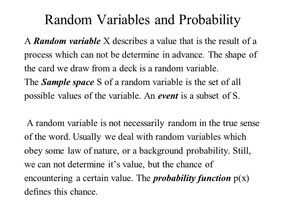 PMAI 2001/02 Targil 1: Basic Probability and Information theory ...