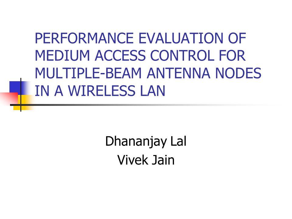 Dhananjay Lal Vivek Jain