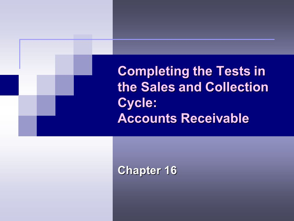 pearson accounts receveible Test questions and solutions chapter 1 multiple choice 1 balances of all accounts that appear in the shareholders' equity section of the balance sheet.