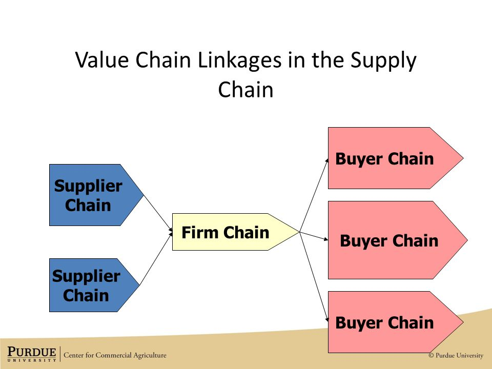 fashion supply chains are buyer driven Facts on the global garment industry 1 'buyer-driven chain' move towards consolidation of supply chains.