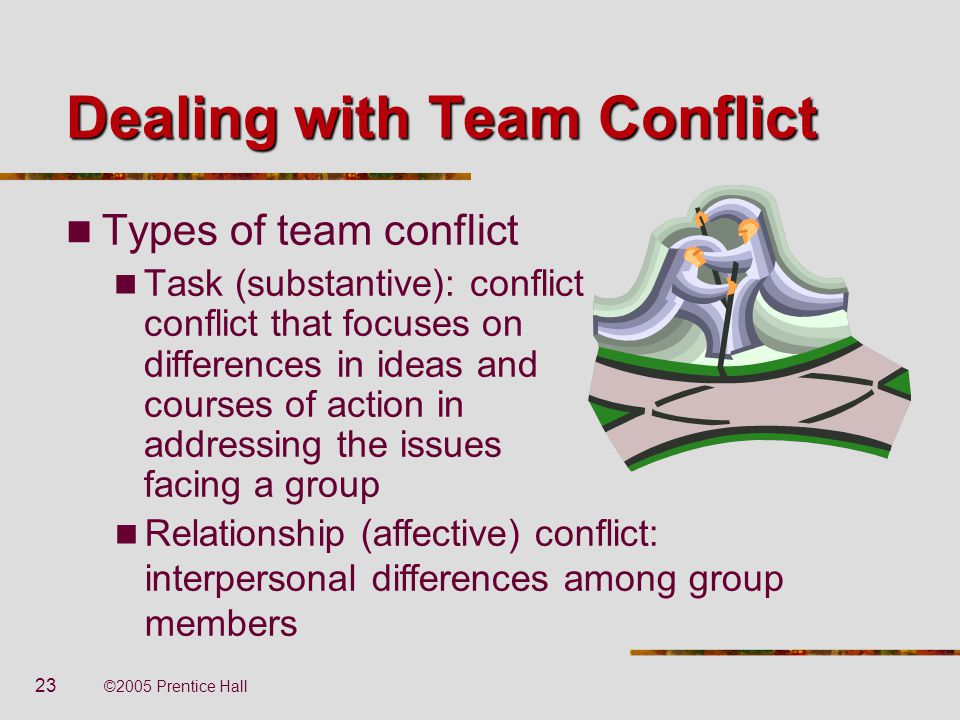 What Causes Employee Conflict in the Workplace?