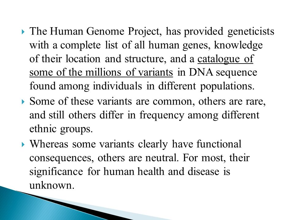 the human genome project relationship alcohol syndrome essay Help me understand genetics an introduction to fundamental topics related to human genetics what were the goals of the human genome project.
