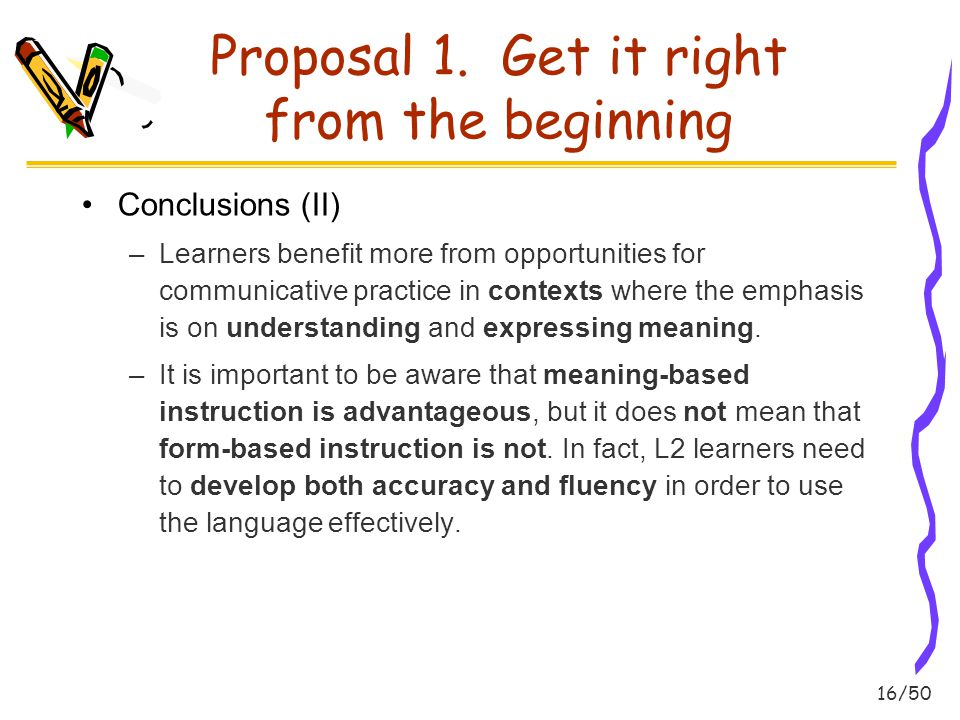 Second Language Learning In The Classroom Ppt Download