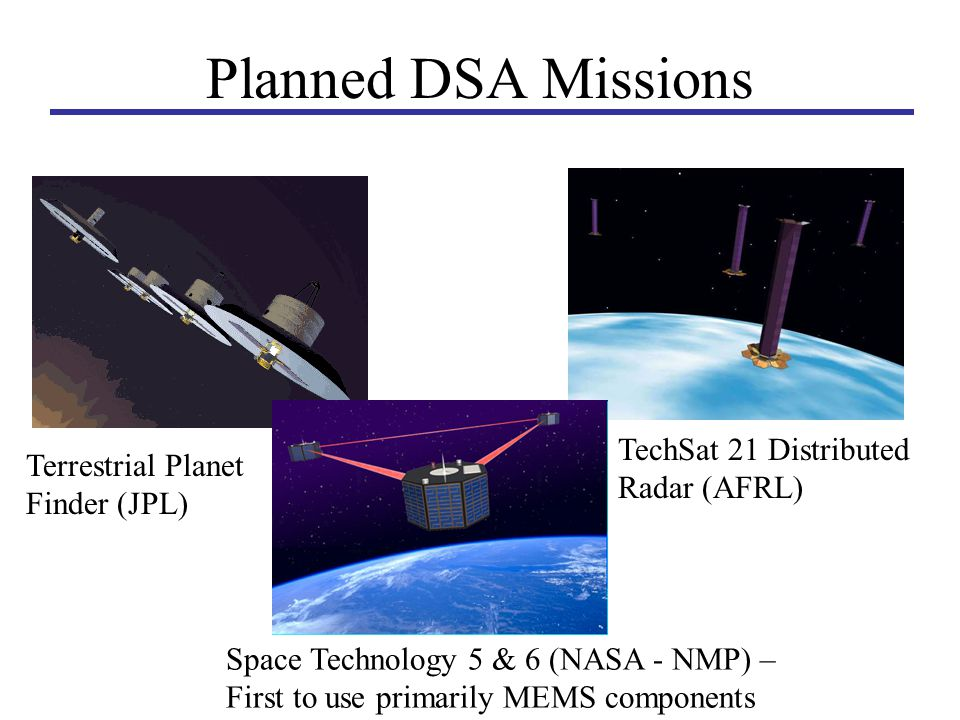 Nanosatellite Communication And MEMS Technology - ppt ...