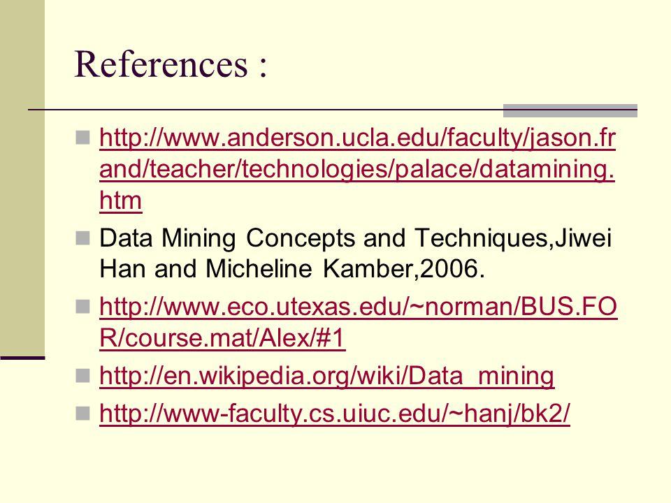 han and kamber data mining pdf