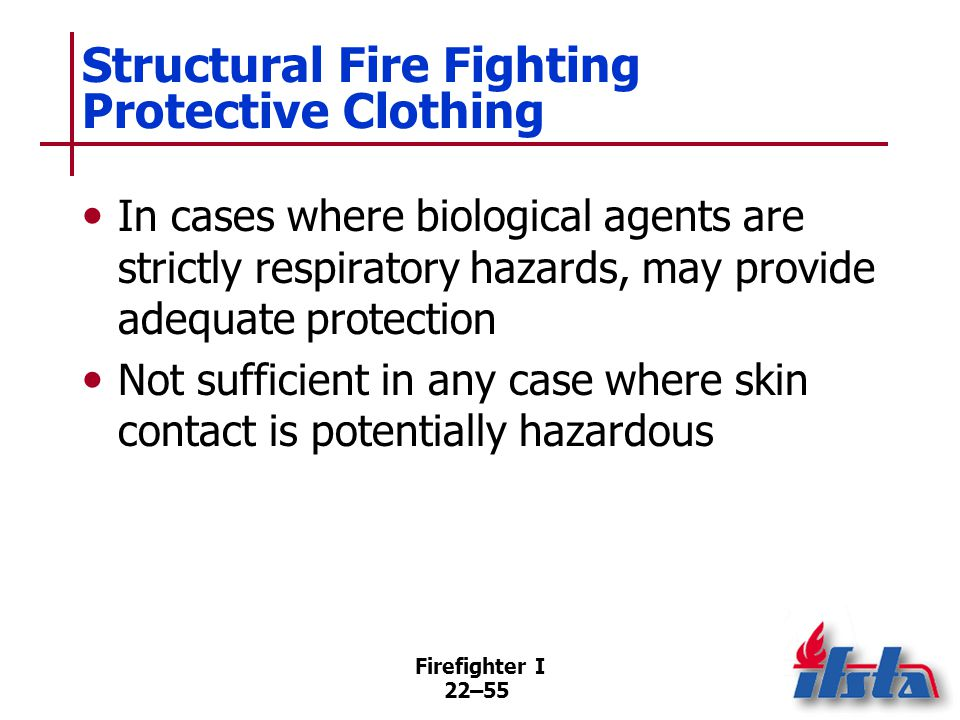 High-Temperature Protective Clothing
