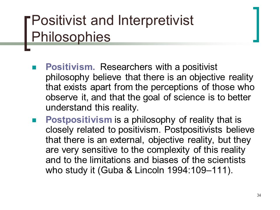 Essay on Positivism – Meaning, Nature, Method and Classification