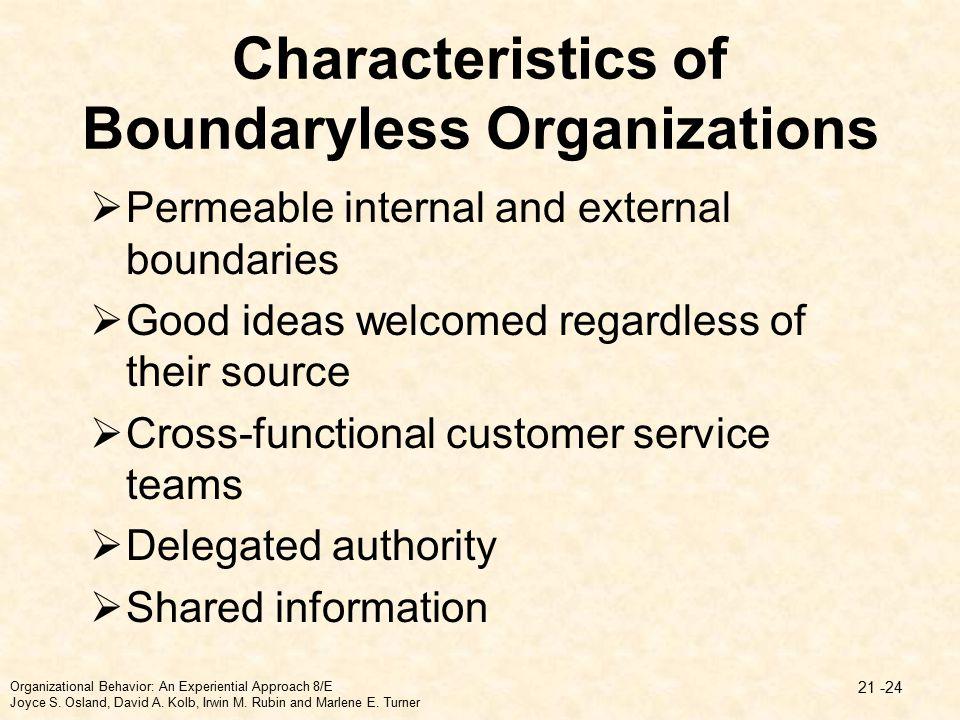 characteristics of service organizations Irc 501(c)(6) organizations by john francis reilly,  and reg 1501(c)(6)-1, an characteristics organization must possess the following characteristics.