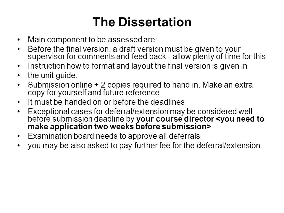 """is it possible to write a dissertation in 2 weeks 10 steps to finishing a phd thesis (or book)  and just f#$@king write"""" phase  if you known you only have 2 weeks to revise a chapter and update it,."""