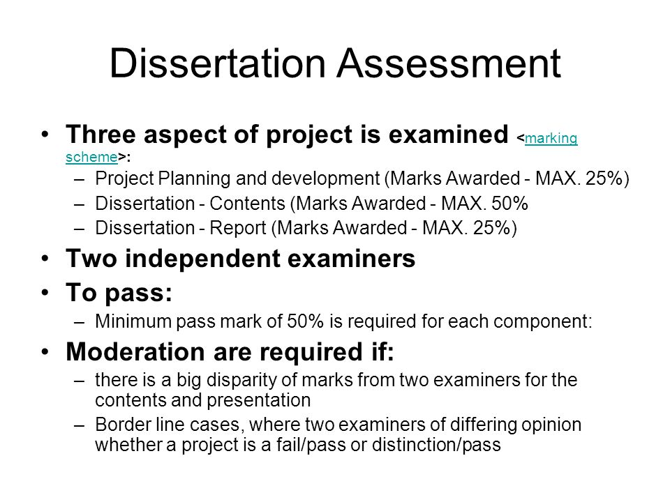 dissertation deadline How can the answer be improved.