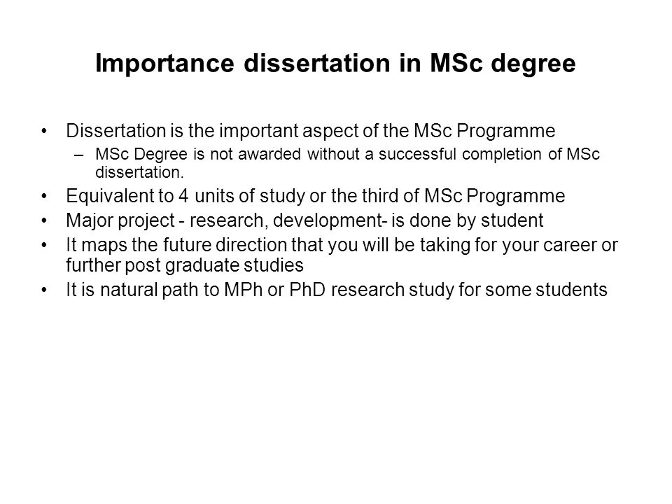 msc dissertation project plan Msc project management,  you will learn about all aspects of how to effectively plan,  dissertation/consultancy capstone project.
