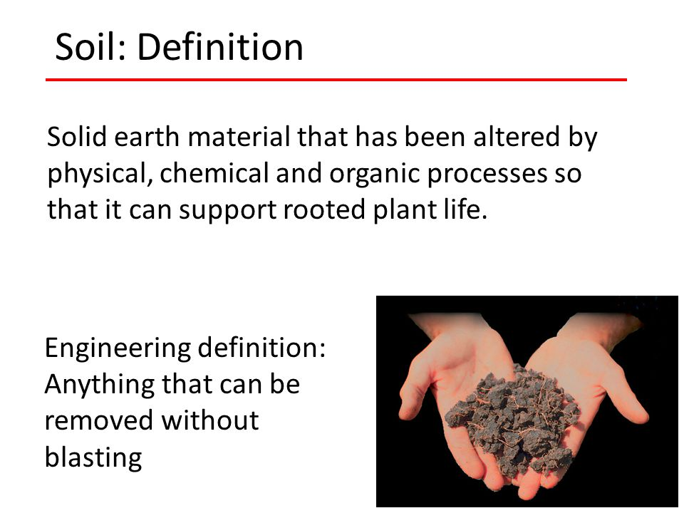 Soils ppt video online download for Organic soil definition