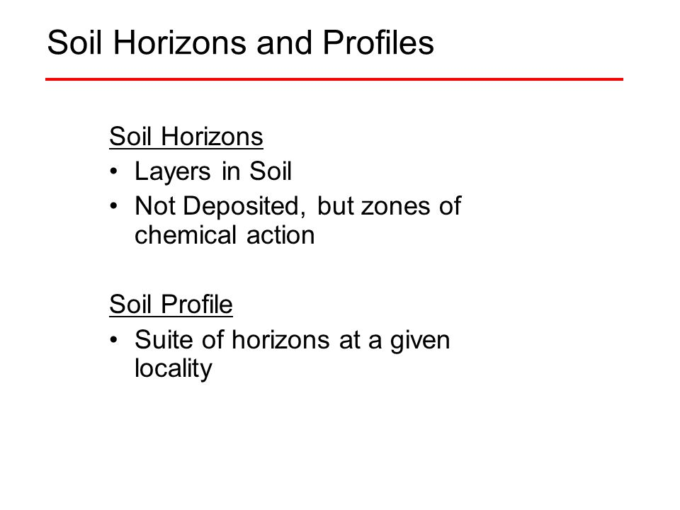 Soils ppt video online download for Soil zone of accumulation