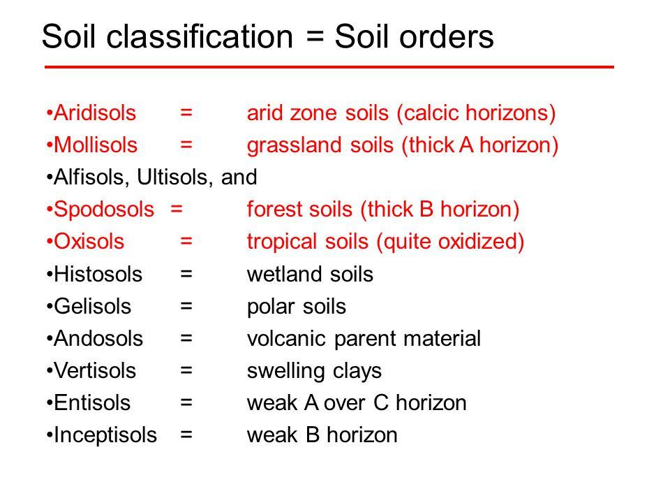 Soils ppt video online download for Soil zone definition