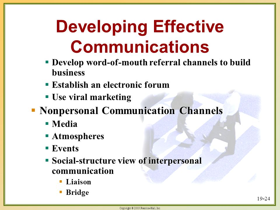 communication effects of viral video marketing marketing essay ‗viral marketing', for example, is the attempt to exploit the network effects of word -of-mouth and internet communication in order to induce a massive number of   strategies to turn apparently authentic (but actually commercial) videos ‗viral.