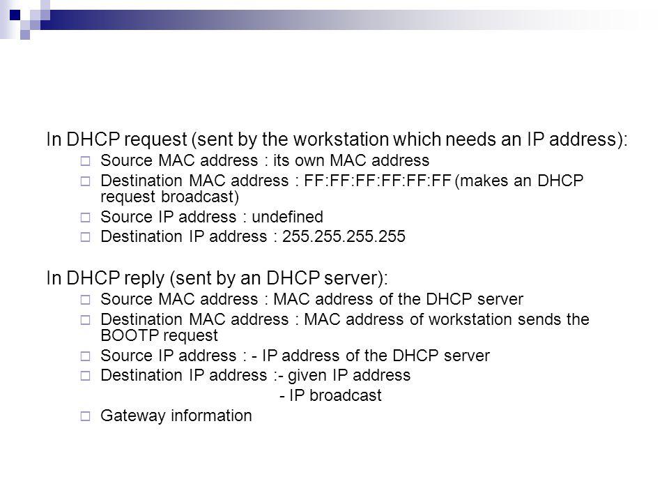 how to find workstation ip address
