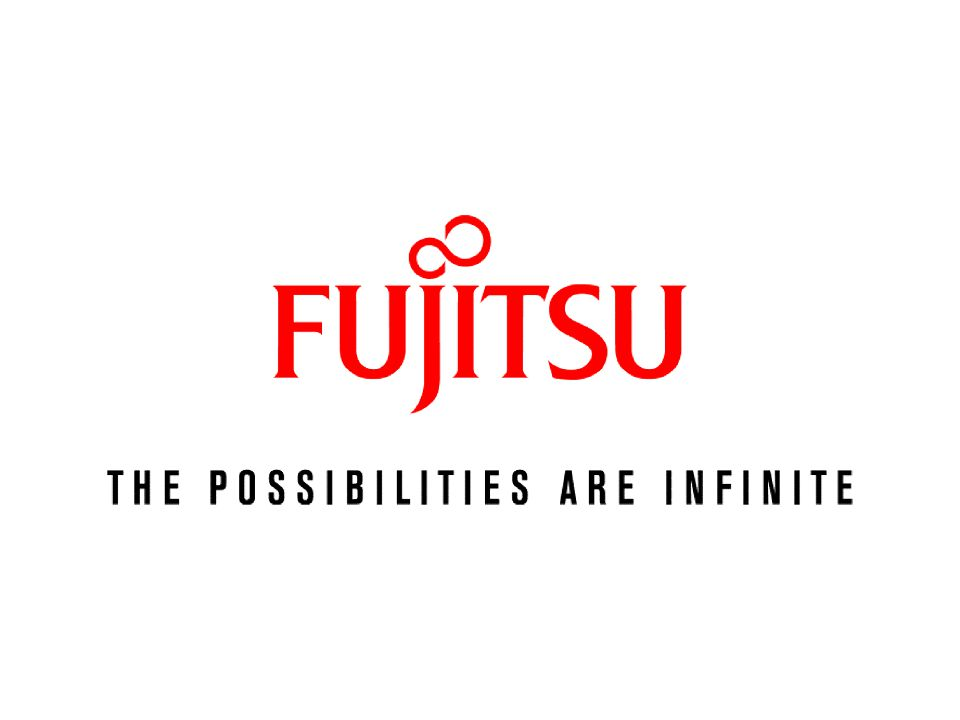 Product Marketing © Fujitsu Technology Solutions All rights reserved