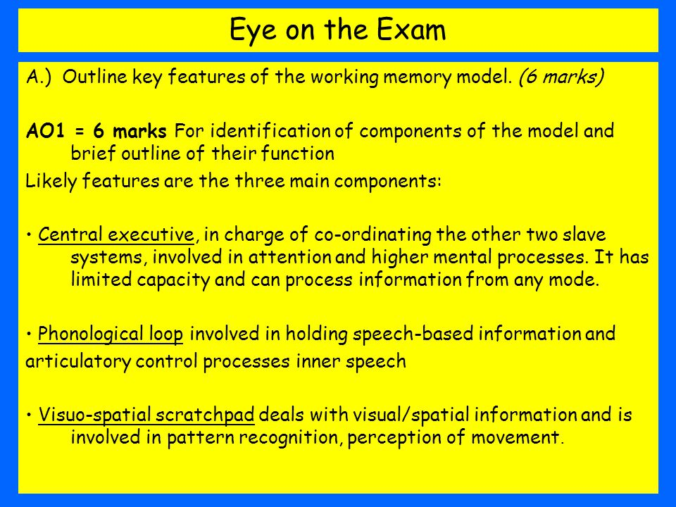 an examination of the process of perception Discourse, power and emotion it highlights a number of different perceptions of  students and tutors towards the assessment, marking and feedback process.
