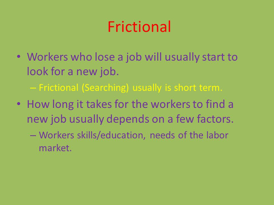 factors of finding a job How we decide if you are disabled we need to know how you did your job we assess these factors with your capacity to work to determine if you can be.