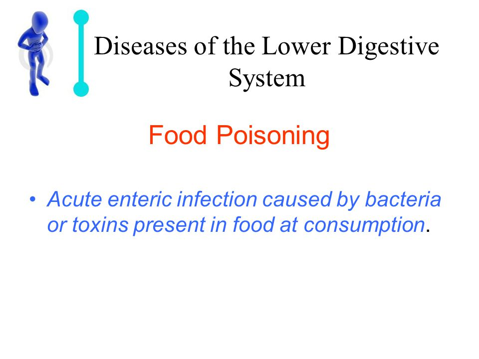 Gastrointestinal Tract Infections Ppt Video Online Download