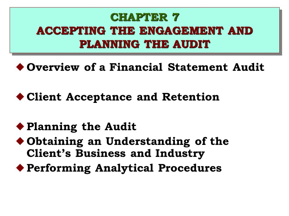 exercise 7 16 of modern auditing by Modern auditing and assurance services,modern auditing & assurance services, 6th edition, is written for courses in auditing and assurance at undergraduate  , postgraduate and professional levels.