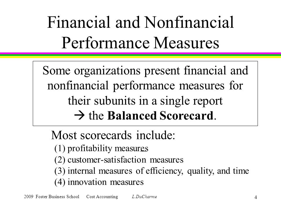 performance measures Best practices in performance measurement in government part 1: developing performance measures developing performance measures 11/04 page 2.