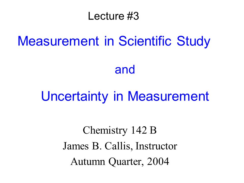 chemistry lab measurement and uncertainty In this lab exercise, students practice correctly using measurement tools, recording data, calculating density, using significant figures, and exploring the concepts of accuracy and precision.