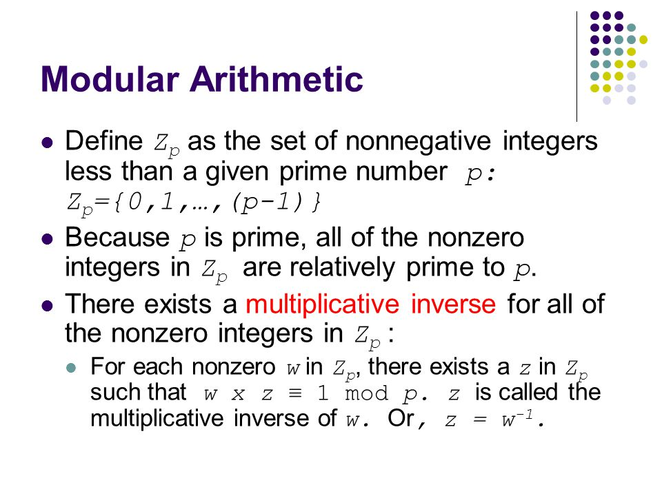 Cryptography number theory ppt download for Define prefabricated
