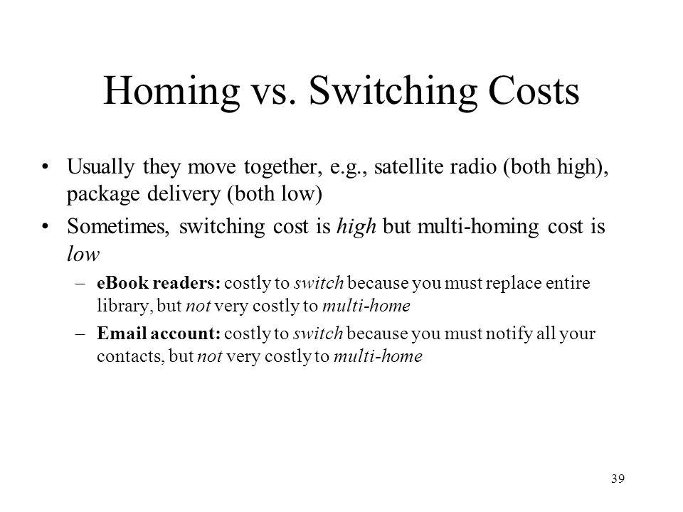 Platform mediated networks ppt download 39 homing vs fandeluxe Choice Image