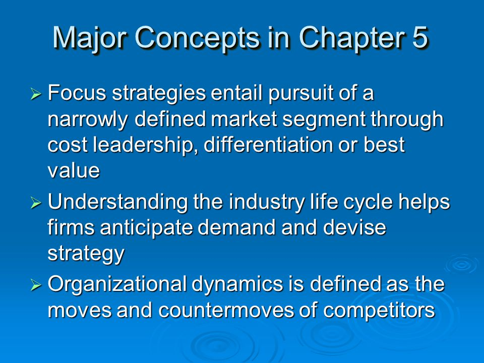 cost leadership and differentiation strategies simulatenously