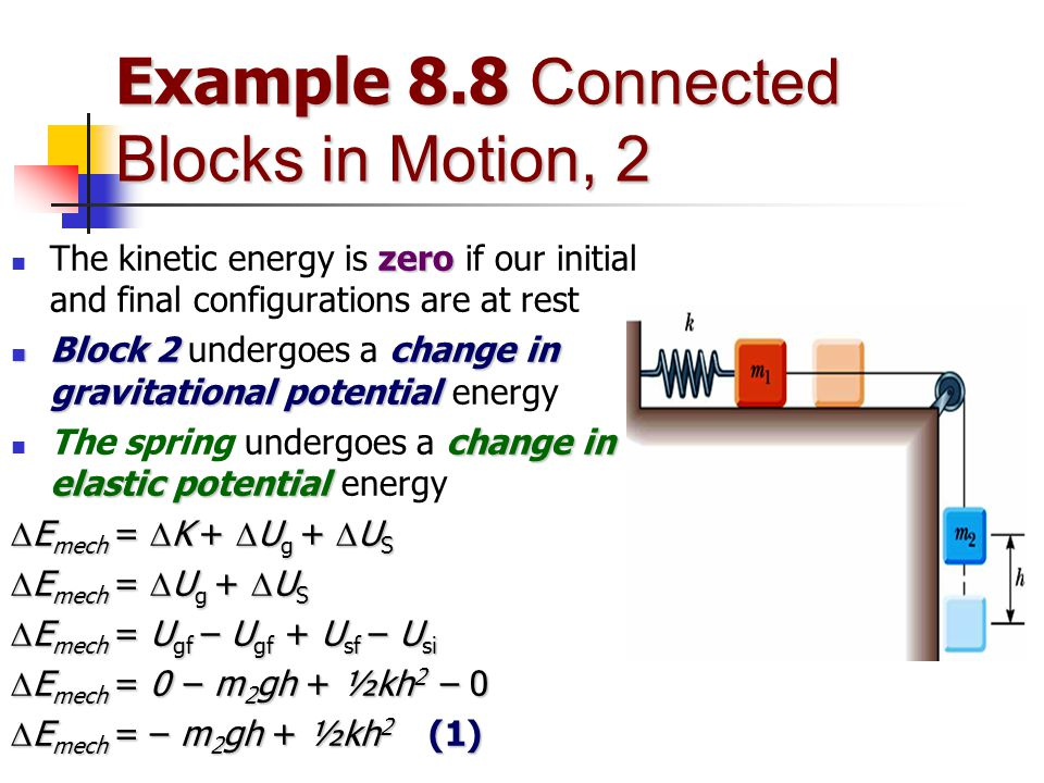 force motion and energy study guide