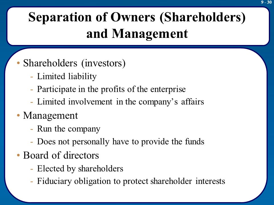 agency theory in corporate governance pdf