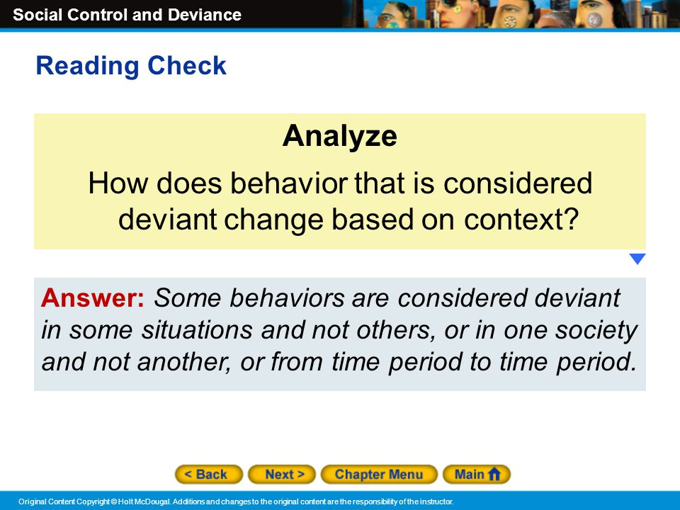 how does human behavior change based on social situations