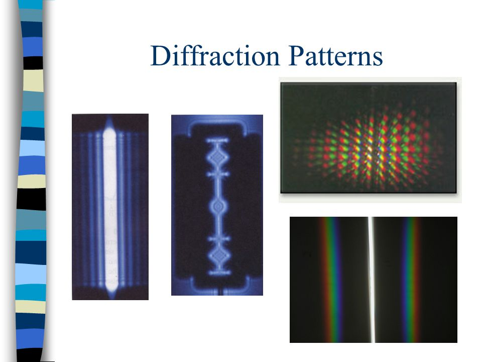 diffraction through a single slit ppt video online download