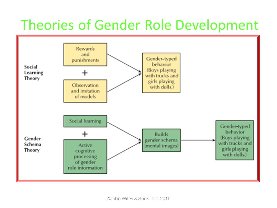 development of gender and sexual identity Many of the models have stages of sexual identity development suggesting that certain characteristics are present during a specific period  [tags: gender identity .
