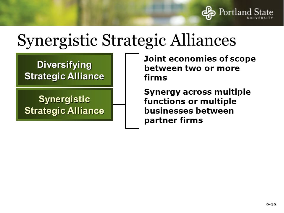 the growing trends of strategic business alliances through mergers and acquisitions Advantages and disadvantages of mergers and acquisitions  globalization trends, decline in unwieldy business regulations and red tape, and by the development of .