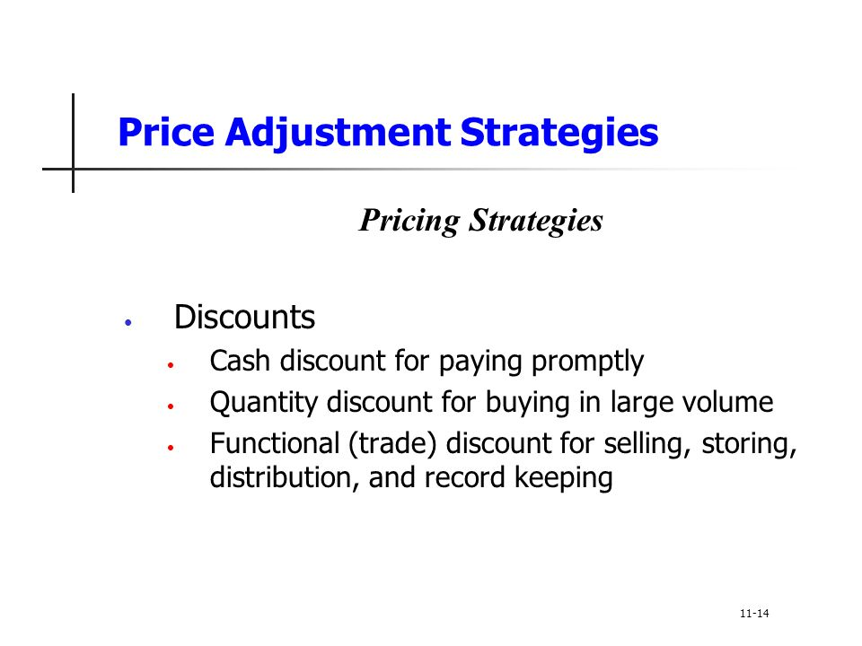 pricing and distribution strategies Distribution strategies for product-focused companies, establishing the most appropriate distribution strategies is a major key to success, defined as maximizing sales and profits.