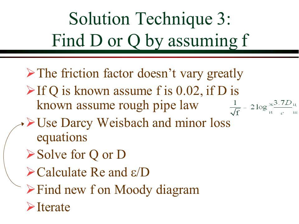 Cee 331 fluid mechanics april 17 ppt video online download 29 solution ccuart Image collections