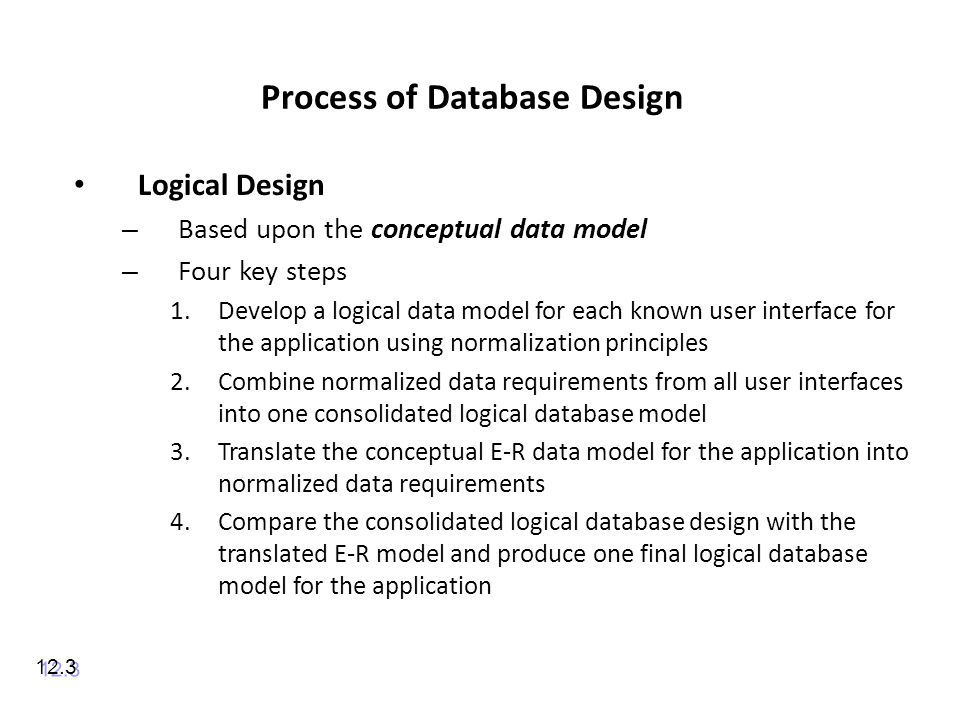 comparative analysis of database design The constant comparative analysis method outside of the data analysis method, does not in and of itself constitute a grounded theory design.