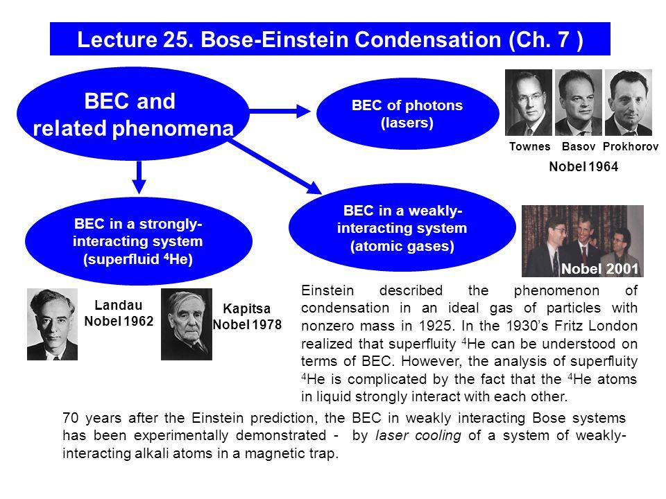 an analysis of the phenomenon of superfluidity called bose einstein condensation Bose condensate or bose–einstein condensate this phenomenon was  of condensation is the analog of superfluidity  bose–einstein condensation in.