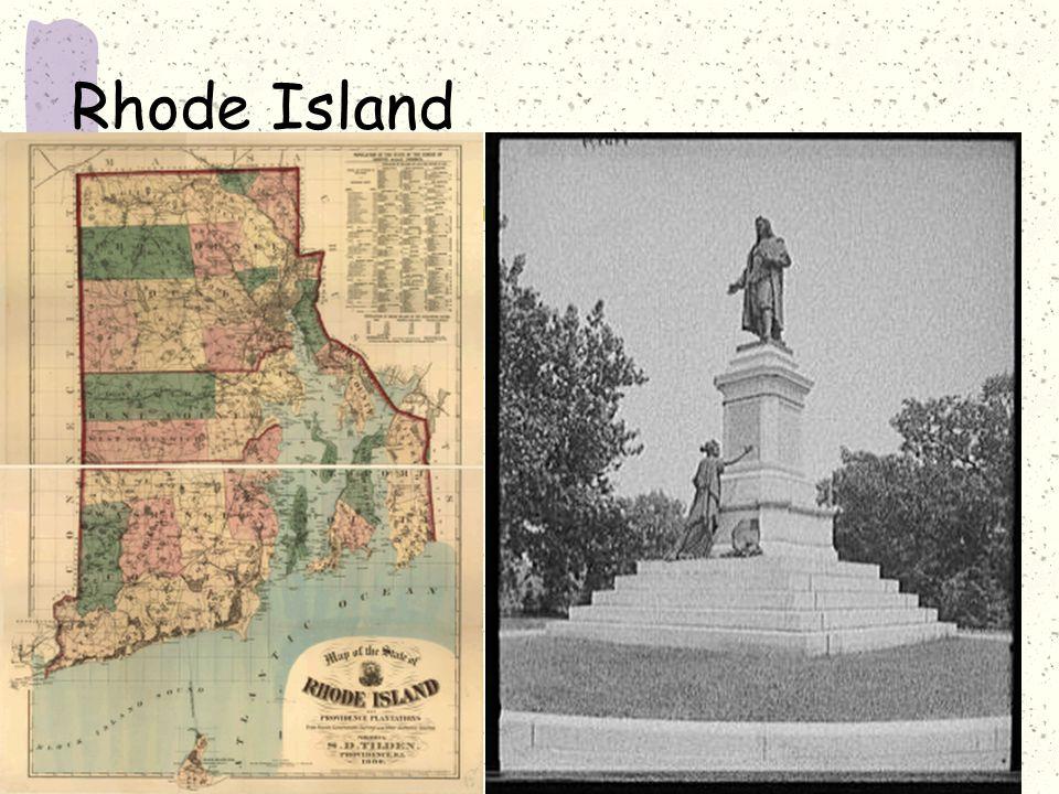 Jews In Rhode Island