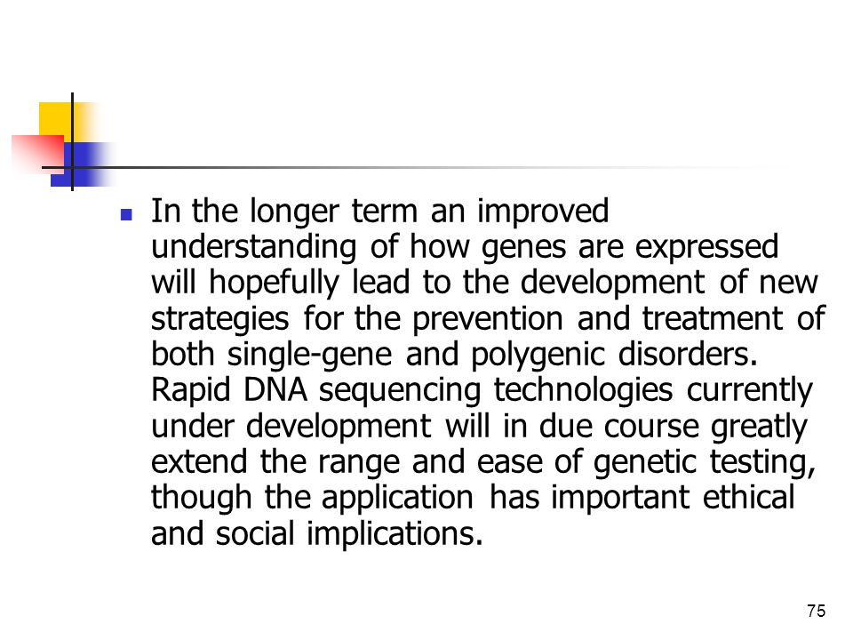 Section A principles of human genetics