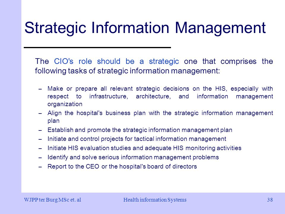 strategic management and board report Chapter 1 fundamentals of strategic management 3 consider the strategic management process at a fast-food restaurant chain at any given time, top managers are likely assessing changes in.