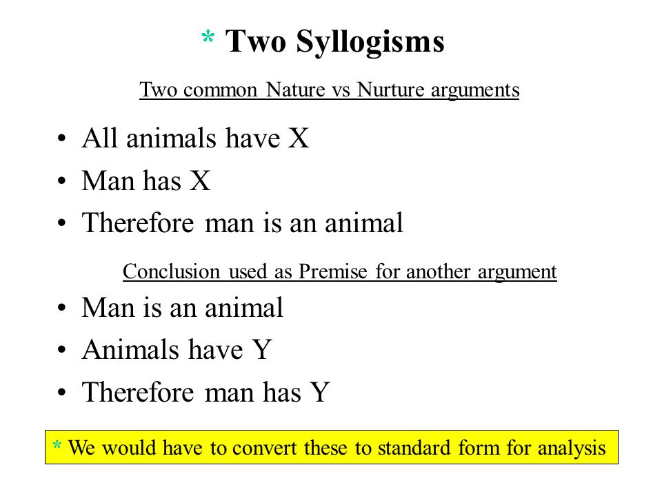 All animals are equal argument essays