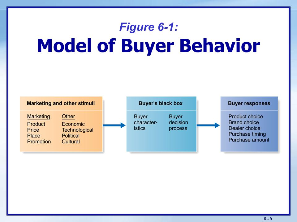 buyers behavior The types of consumer buying behavior do you remember when seemingly crazed parents flocked to shopping malls across the country to snatch up their very own furby.